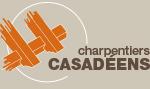 Logo Charpentiers Casadéens